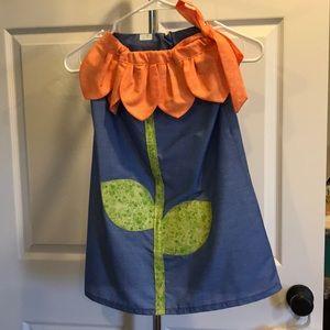 Other - Flower Dress Little Girls